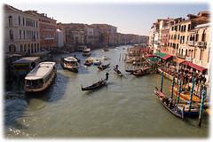 Canal Grande - Venice (Italy)