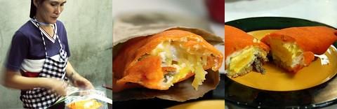 Batac Empanada