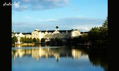 <\3 } .. \\  Miss u  ='( (D o 7 ε) Tags: water hotel disnyland