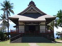 Jodo Mission Temple