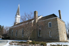 Historic St. Peter's Catholic Church (anglerove) Tags: wideangle tamron 1118mm tamron1118mm tamron1118 tamronspaf1118mm
