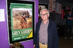 Grey Gardens with Albert Maysles (loftcinema) Tags: greygardens albertmaysles essentialcinema theloftcinema