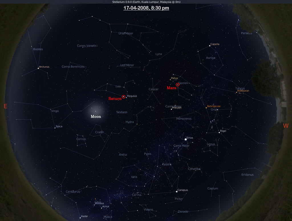 View Planets From Telescopes (page 3) - Pics about space