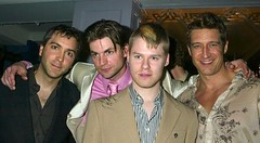 "Randy Harrison @ New York Premiere Of ""Queer As Folk"" Fourth Season (Randy Harrison Fans Club) Tags: randyharrison publicappearance premiere capotescreening queerasfolks qaf showtime galeharold scottlowell peterpaige robertgant halsparks sharongless michelleclunie theagill jackwetherall winonaryder"