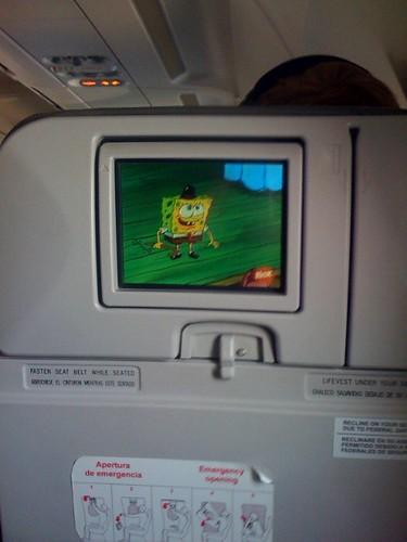 Spongebob of the now