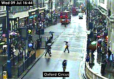 oxford-circus