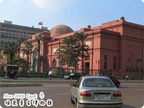 埃及考古博物館-10