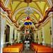 Parroquia San Hipolito (San Hipolito Xochiltenango) Estado de Puebla,México