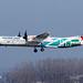 Eurolot | De Havilland Canada DHC-8-402Q Dash 8 | SP-EQE