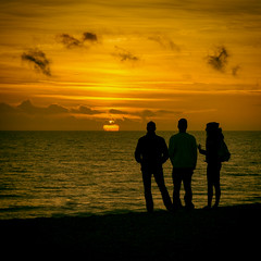 it's over (stocks photography.) Tags: brighton itsover michaelmarsh photographer sunset