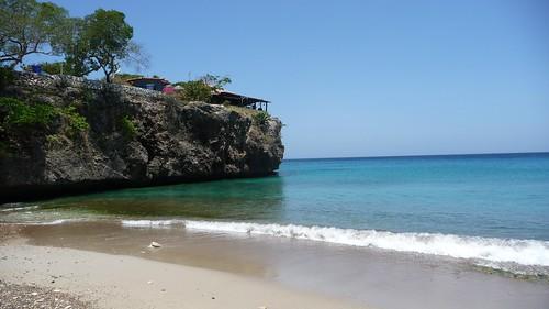 Westpunt - Playa Forti