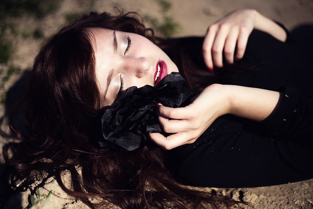 PEnelopesglory daria gleich photography fashion penelope