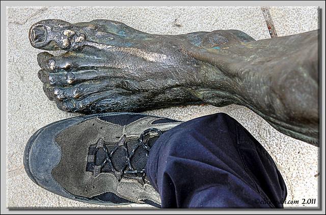 Hombre de Atapuerca 3