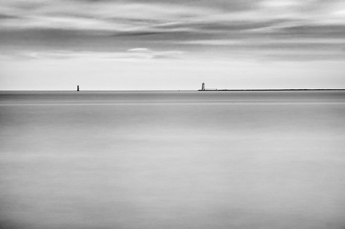 South Wall Horizon by Ger208k
