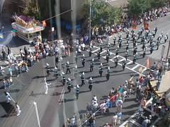 Parade (AlleyCast Chris) Tags: westvirginia elkins mountainstateforestfestival