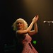 Kate Miller-Heidke band