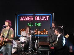 oh James Blunt (knitalatte11) Tags: toronto james blunt