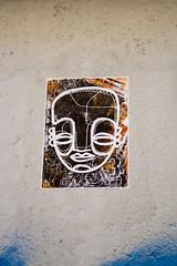 Sur les murs de Lyon (akynou) Tags: city art canon graffiti mural lyon cité murals ciudad rue francia rues akynou murs 2007