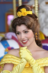 Princess Belle, Beauty and the Beast (FrogMiller) Tags: charity beautiful smile yellow pretty princess bell disneyland gorgeous courtney disney belle lovely orangecounty anaheim choc charitywalk beautyandthebeast disneyprincess walkinthepark yellowdress disneycharacters childrenshospital chocwalk castmember robertmiller firsttheearth flickrdiamond frogmiller courtneymanning 5stardisneyaward