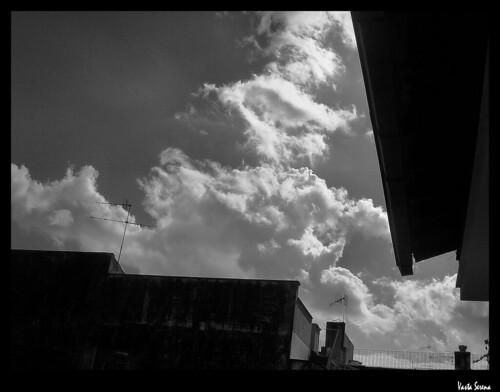Tetti & Nuvole