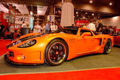 2007 Factory Five GTM - Best Domestic