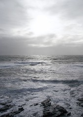 Winter Sea (doublejeopardy) Tags: sea storm canon porthleven efs1785mm