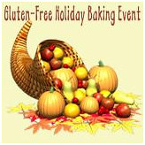 Gluten-Free Holiday Baking Event