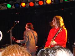 Jeffrey and Steven McDonald (bagelradio) Tags: sanfrancisco music slims reddkross