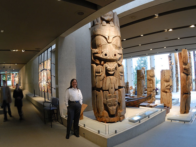 UBC Museum of Anthropology