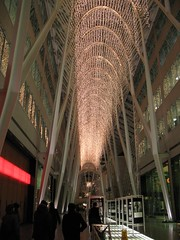 Brookfield Place Ceiling Lights