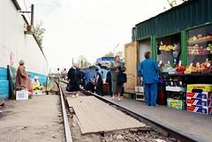 r001-034 (oakenphoto) Tags: city train sale bazaar cretinism