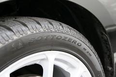 PIRELLI Winter SOTTOZERO W210