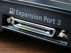 Expansion Port 3