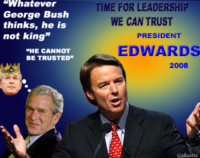 Leadership Edwards