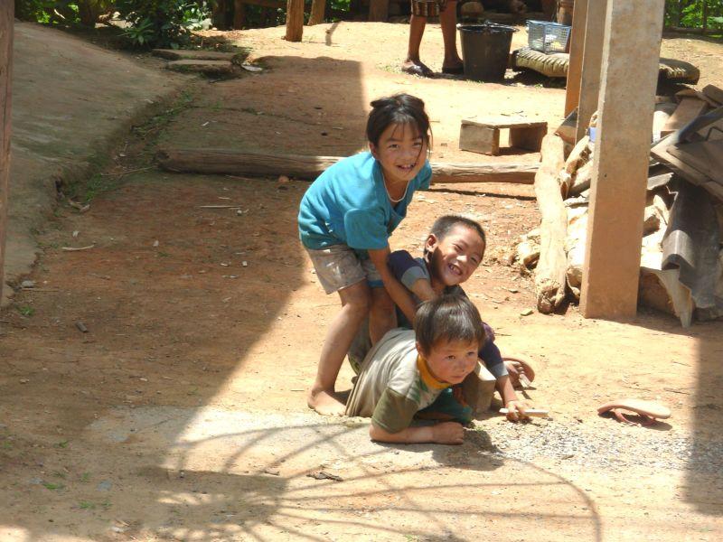 L-Luang Prabang