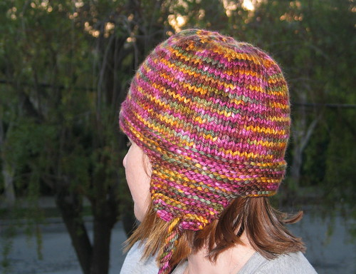 Thorpe Hat