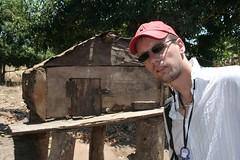 IMG_9342 Chicken house Malawi (majoorpl) Tags: africa afryka