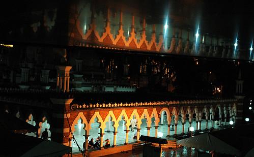 Jamek Mosque, KL