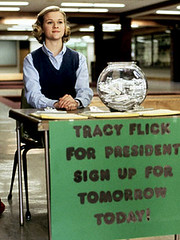 Maybe Jim Rice should hire Tracy Flick.