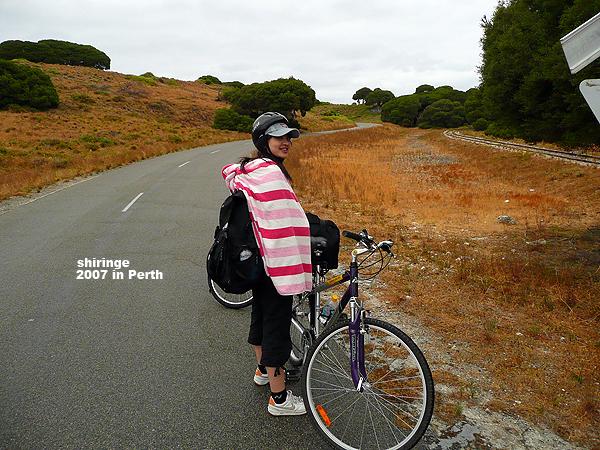 單車環半島