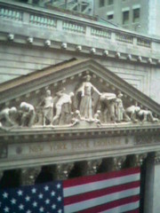 New York Stock Exchange 1