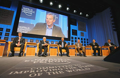Tony Blair - World Economic Forum Annual Meeti...