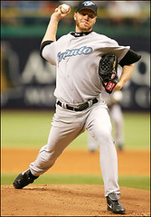 Mormon: Roy Halladay
