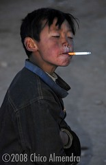 Smoking Orphan (Chico Almendra) Tags: china trip boy lake kids youth children kid asia child cigarette smoke cancer documentary kinder tibet smoking orphan teen nomad tibetan smoker namtso tabak snot sigaret underage raucher tabacco zigarette fumo rauchen fumare kippe nikotin lungenkrebs tutun childrensmoking smokingkids fumeaza kinderrauchen