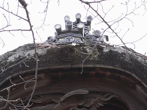 今井町「称念寺」-04
