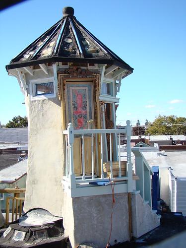 Scott Pellnat tower
