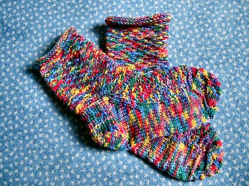 Crusoe socks (4)