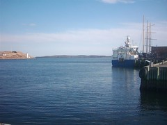 Halifax   -  Ship Harbour