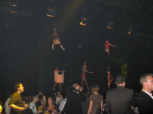 Breitling Party 2008