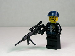 S.W.A.T. Operator on Flickr